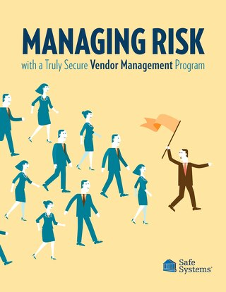 Managing Risk with Vendor Management