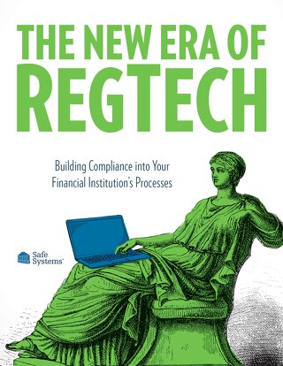 The New Era of RegTech