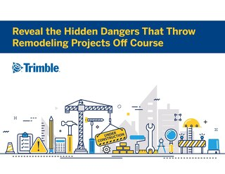 Reveal the Hidden Dangers That Throw Remodeling Projects Off Course