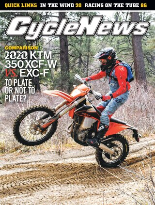 Cycle News 2020 Issue 15 April 14