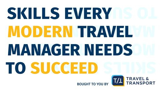 ebook: Skills Every Modern Travel Manager Needs to Succeed