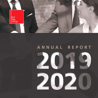 Our Annual Report 2019/20