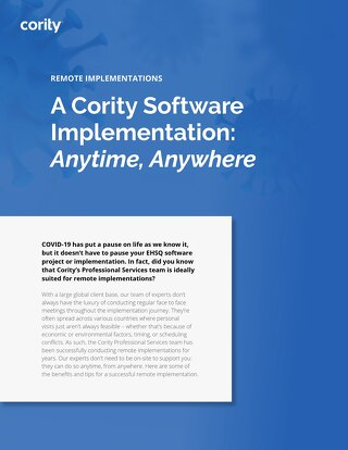 Remote Software Implementations