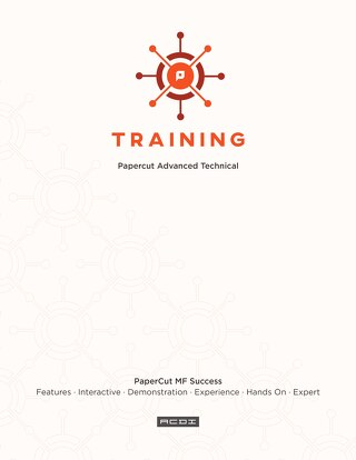 Advanced Technical Training