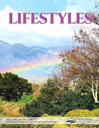 Sun Lakes Lifestyles May 2020