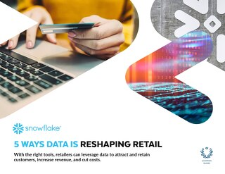 5 Ways Data is Reshaping Retail