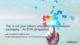 Imaps Dev Pack 20 EDA Perspective