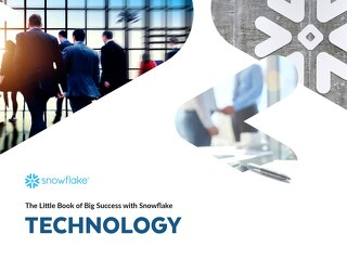 Little Book of Big Success with Snowflake Technology