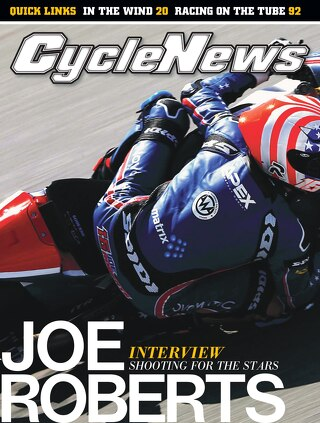 Cycle News 2020 Issue 16 April 21