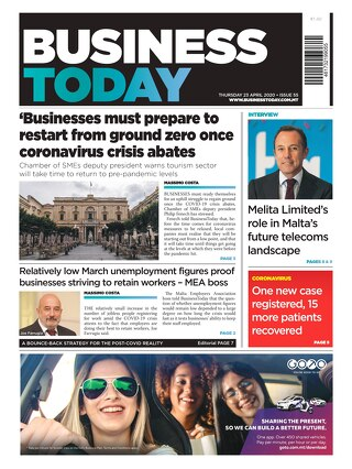 BUSINESSTODAY 23 April 2020
