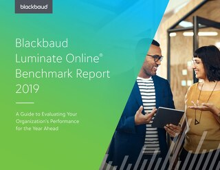 2019 Luminate Online Benchmark Report