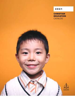 Christian Education Catalog | Sunday School, Midweek, Confirmation