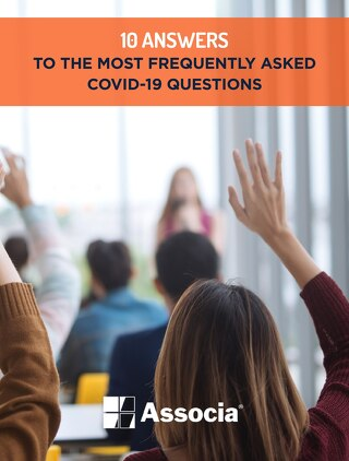 10 Answers to the Most Frequently Asked COVID-19 Questions