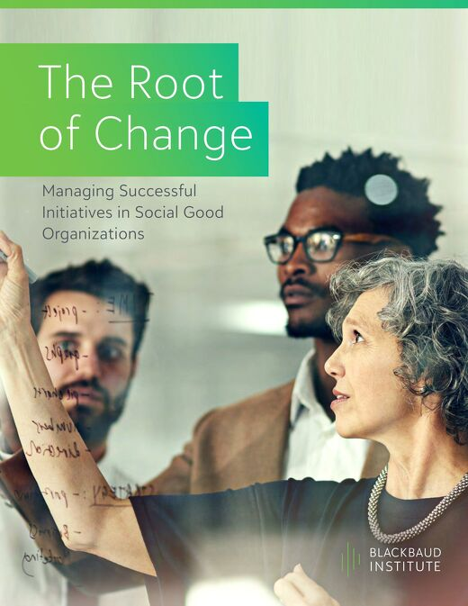 The Root of Change 2020