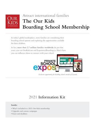 2020 US and International Info Kit