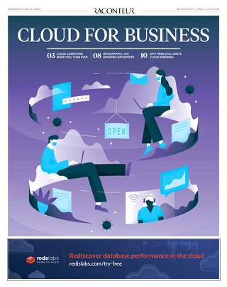 Cloud for Business 2020