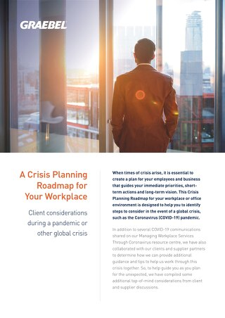 [PDF Download] A Crisis Planning Roadmap for the Workplace