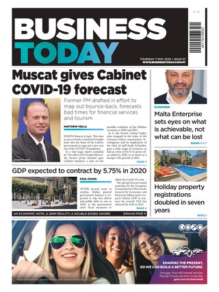 BUSINESSTODAY 7 May 2020