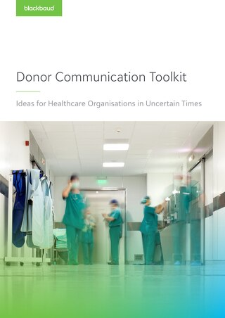 Donor Communications Toolkit