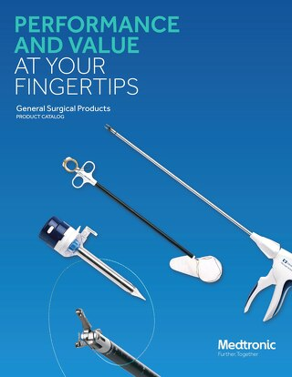 General Surgical Products  Product Catalogue