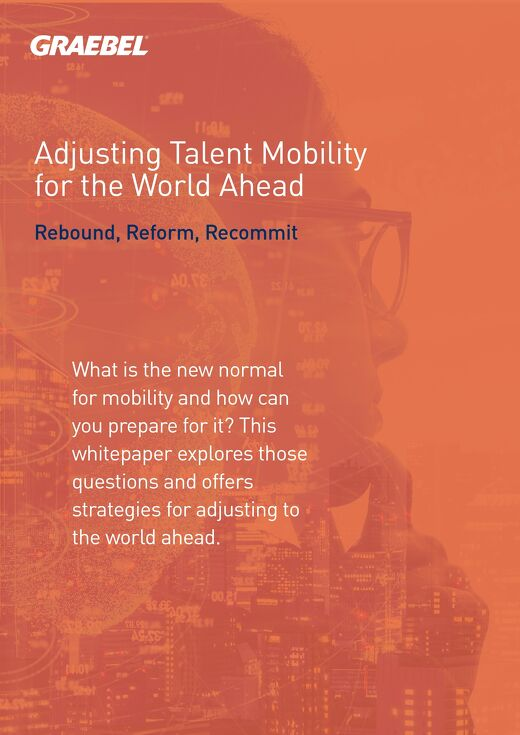 Adjusting Talent Mobility for the World Ahead: Rebound, Reform, Recommit