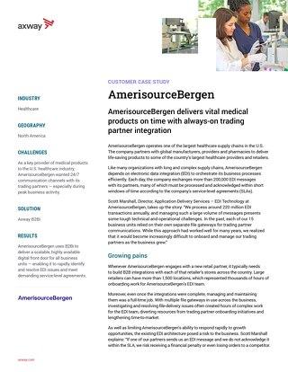 AmerisourceBergen