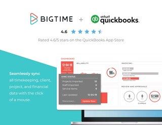 QuickBooks Integration Feature Sheet