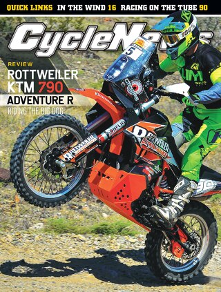 Cycle News 2020 Issue 19 may 12