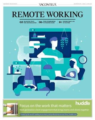 Remote Working 2020
