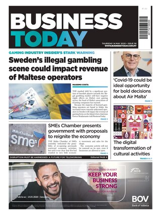 BUSINESSTODAY 14 May 2020