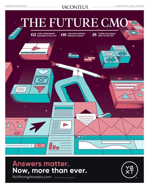 The Future CMO 2020
