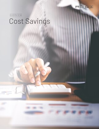 PaperCut Cost-Savings Feature Sheet