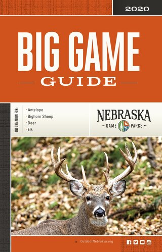 2020 Big Game Guide