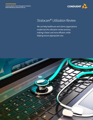 Stratacare Utilization Review