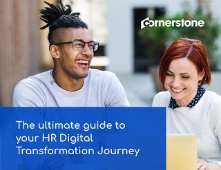 HR Digital Transformation White Paper