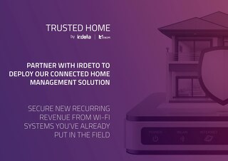 Partner Brochure: Trusted Home