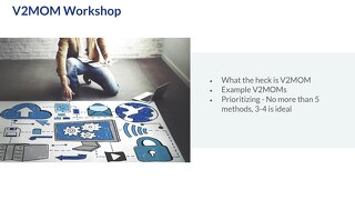 V2MOM Workshop