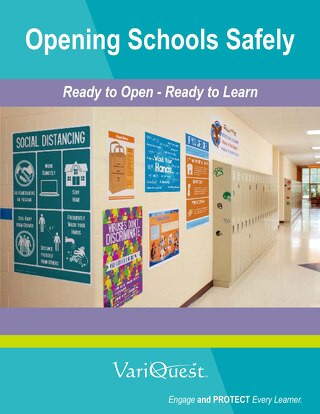 Opening Schools Safely