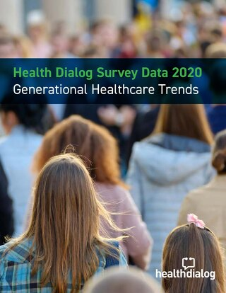 Generational Healthcare Trends 2020