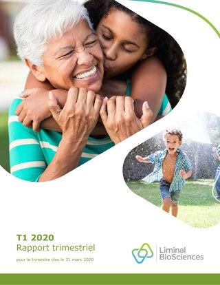 Rapport trimestriel T1 2020