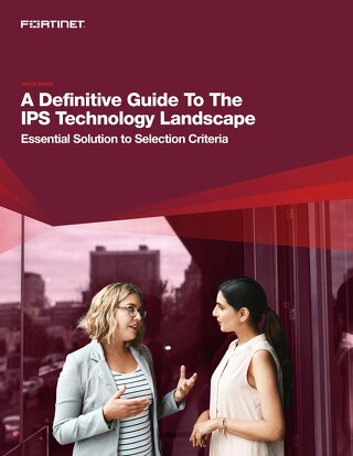 A Definitive Guide To The IPS Technology Landscape
