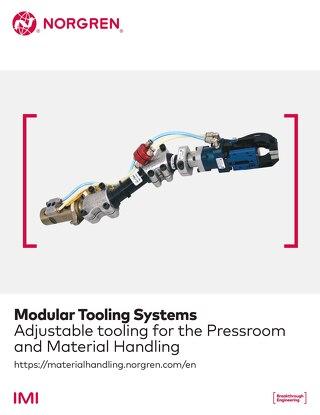 Modular Tooling Catalog
