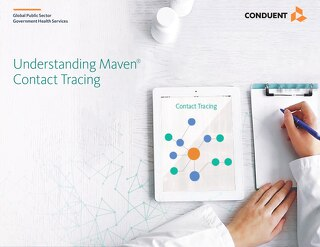 eBook: Understanding Maven Contact Tracing