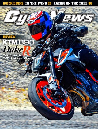 Cycle News 2020 Issue 17 April 28