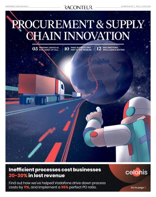 Procurement & Supply Chain Innovation 2020
