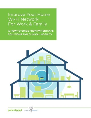 Improve Your Home Wi-Fi Network
