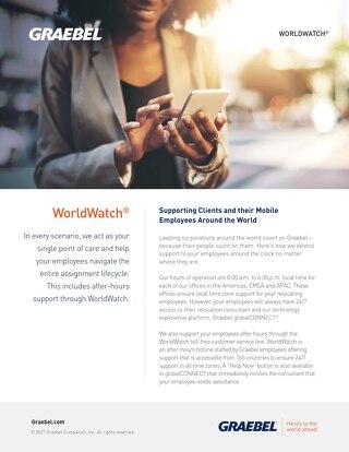 Graebel WorldWatch