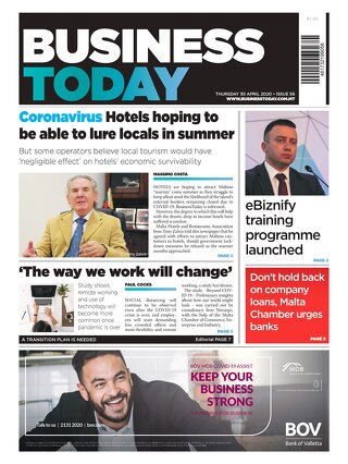 BusinessToday 30 April 2020