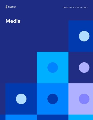Media Industry Case Study Anthology