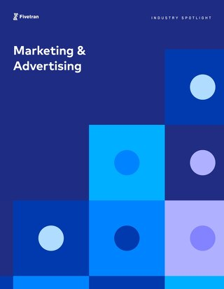 Marketing Industry Case Study Anthology